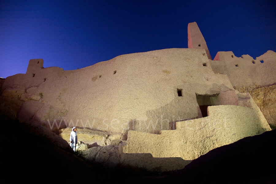 [Image: SFW017 Siwa Oasis Egypt 009 by @SeanFWhite - Temple of the Oracle, Siwa, Egypt. Photography by Sean F. White. All Rights Reserved. on Propic]