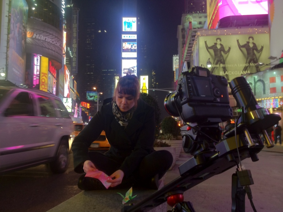 [Image: Photo by @MNS1974 - Another @kesslercrane Stealth Time Square pic on Propic]