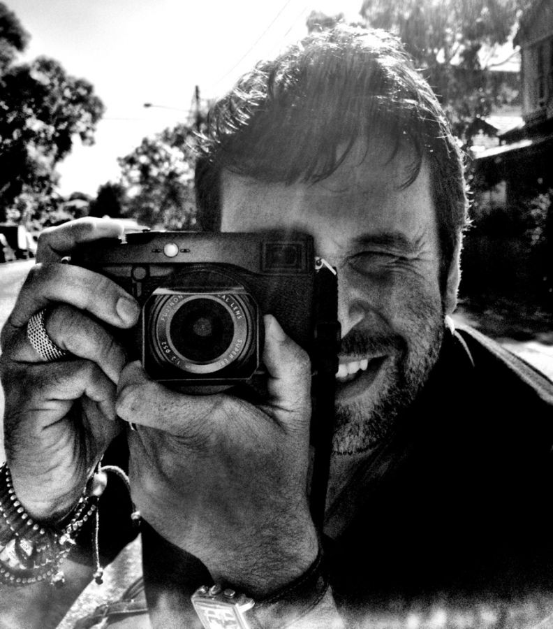 [Image: Image by @PhilipBloom - Snapping away with my new snappy camera JUST for stills. #xpro1 on Propic]