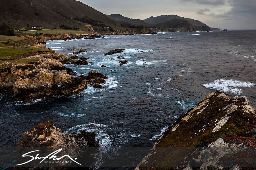 [Image: Rocky Point South by @shawnreeder - The coast here at Big Sur really is special. Its so gorgeous.  on Propic]
