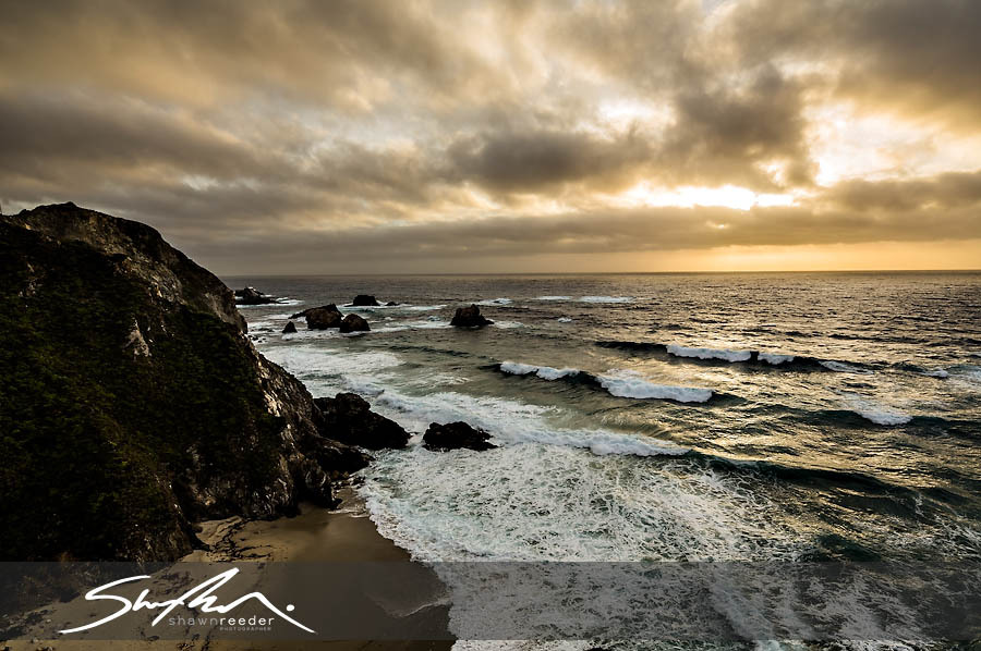 [Image: Big Sur Photography by @shawnreeder - Taking a break from emails to edit a few more images from Big Sur. What a wonderful time over there on the ocean..... on Propic]