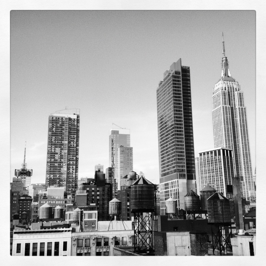 [Image: Photo by @MissHBomb - NYC rooftop view from the @WeAreVariable office w/ @MNN1974 & @Jared_Levy on Propic]