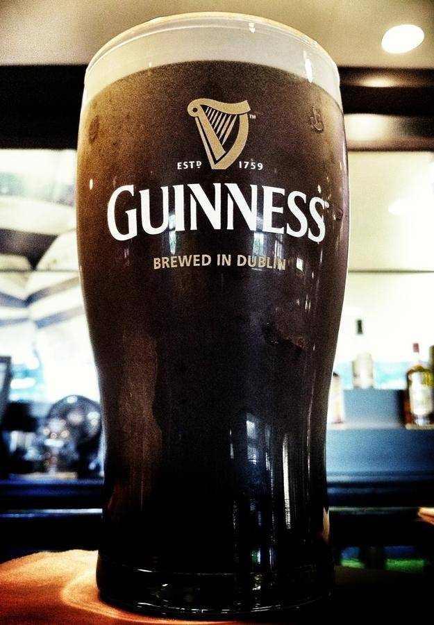 [Image: Image by @mjeppsen - Guinness on Propic]