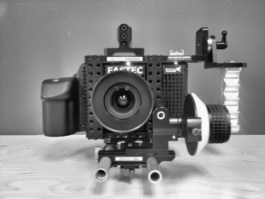 [Image: IMG 1556 by @MNS1974 - @ts3cine with Combat Grip System on Propic]