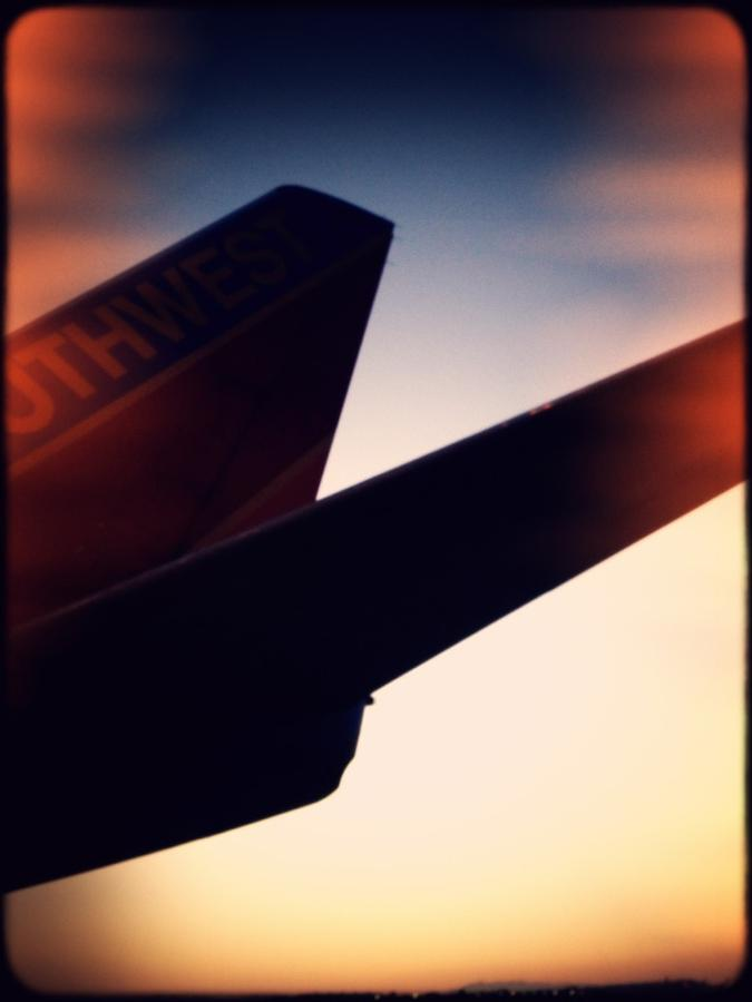 [Image: Image by @5tu - Thanks for another effortless LA trip @SouthwestAir. on Propic]