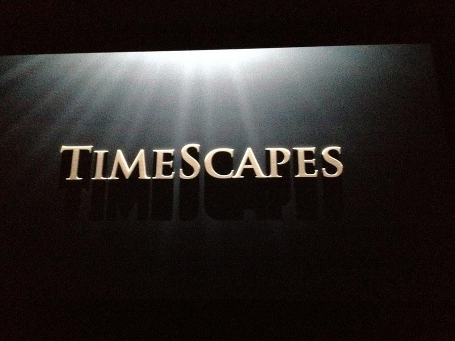 [Image: Image by @jasondiamond - Seeing Timescapes at @light_iron with @josh_diamond & @vincentlaforet on a 4k projection @DreamCorePics killing it. on Propic]