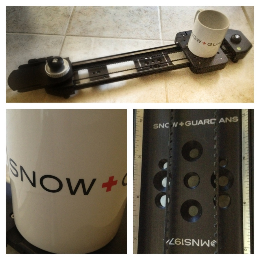 [Image: Image by @MNS1974 - My Snow + Guardians mug showed up. Thanks @f9photo on Propic]