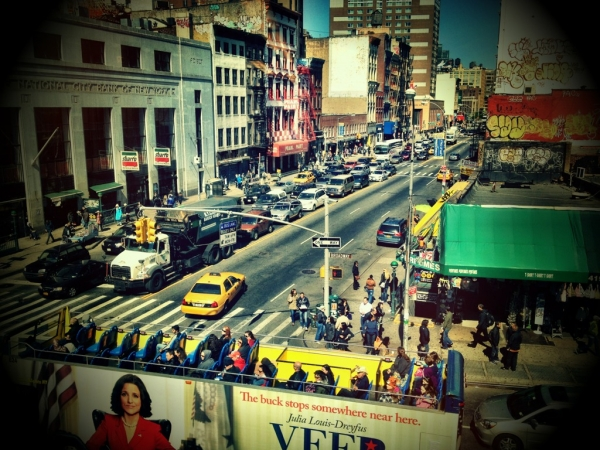 [Image: Image by @vincentlaforet - Love this city! (NYC my former hood...) on Propic]