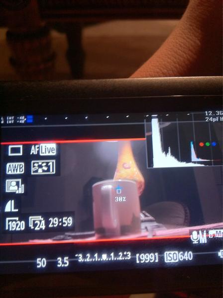 [Image: Image by @KrishanBansal - Lowlight/HDR video tests on the Canon 60d: on Propic]