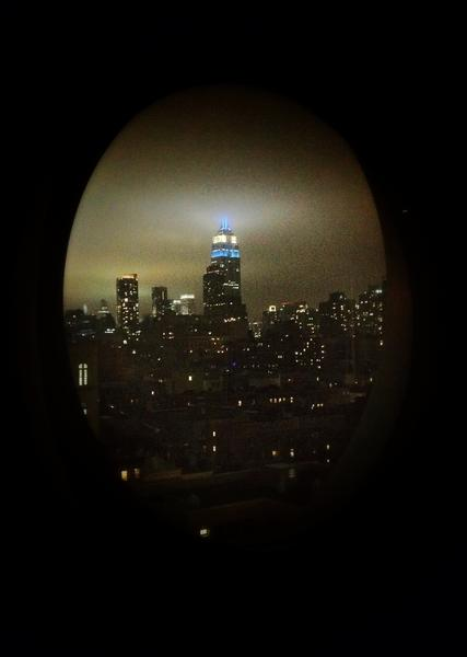 [Image: Image by @PhilipBloom - Stunning view from my bed! #safeforwork :) on Propic]