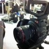 [Image: Canon C300 with 35L by nathanrodger]