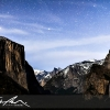 [Image: Yosemite Tunnel View Astro by shawnreeder]