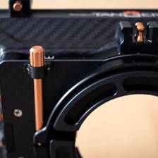 [Image: Misfit Clamp on matte box from Bright Tangerine. by wingrove]