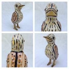 [Image: Wood Bird I carved by hand.  by MNS1974]