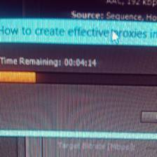 [Image: Five minutes to render a seven minute tutorial... Has someone hacked ny computer?! by kaliski]
