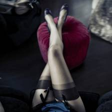 [Image: Stockings & Legs]