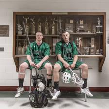 [Image: Lacrosse Team]