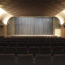 [Image: City Cinema Vienna, Auditorium]