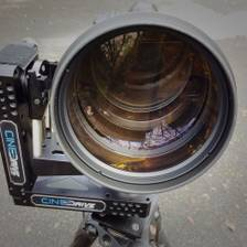 [Image: Breaking out the big lens  by F9photo]