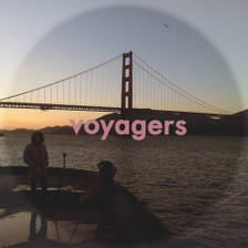 [Image: Voyagers by kurtleenettleton]