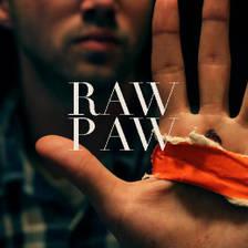 [Image: Raw Paw by kurtleenettleton]
