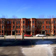 [Image: Lockerbie Apartments by kurtleenettleton]