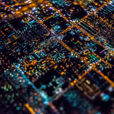 [Image: Las Vegas Aerial  by vincentlaforet]