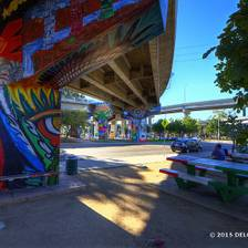 [Image: Chicano Park by deloprojet]