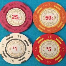 [Image: Poker Chips by kg4giy]