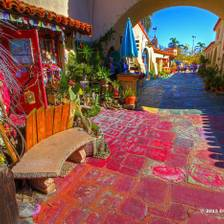 [Image: spanish-village-07 by deloprojet]