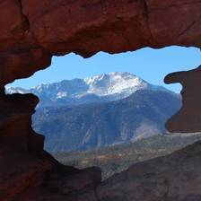 [Image: Pikes Peaks by MsAnnie]