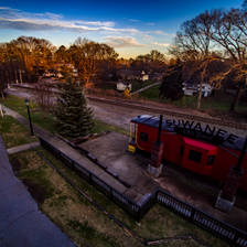 [Image: the Drone (Snap Suwanee) by Anand]