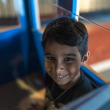 [Image: Dev Train *Nephews* by Anand]