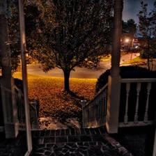[Image: Front Door ]