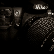 [Image: Nikon D200 by LordOfVisions]