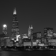 [Image: The Windy City by jonchrist]