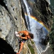 [Image: Yosemite Rock Climbing Photography 1001]