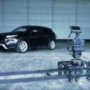 [Image: Range Rover Shuttle Pod 9AUG11]