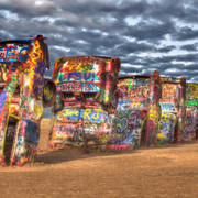 [Image: Cadillac Ranch Edit 2]